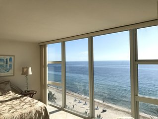 Direct Beachfront Condo Hotel - Private Beach  -      Booking  .... Summer  2017