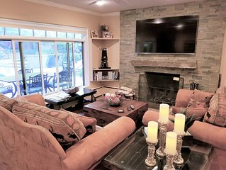 2 Bedroom Aspen Condo/Pool & Hot Tub/Short Walk to Gondola/Premier Location