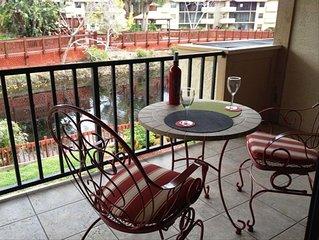 Park Shore Resort (210), Great Views, Lovely Decor, Best Location