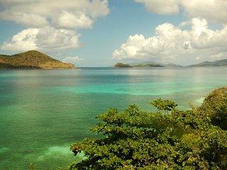 Escape to Paradise at Siren Song Villa