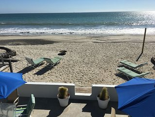 Beachfront Family Vacation Destination - Lasting Memories at the Beach