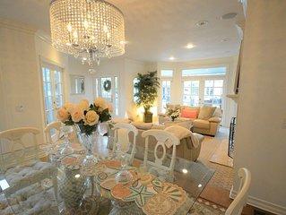 Sensational Balboa Island Home. Great Amenities. Quiet Location. Garage