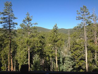 Evergreen Mountain Escape -  Close to Red Rocks/Skiing