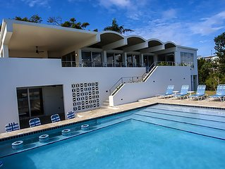 Casa Barrilito: A Modern Luxury Rental Home in a Secluded Neighborhood