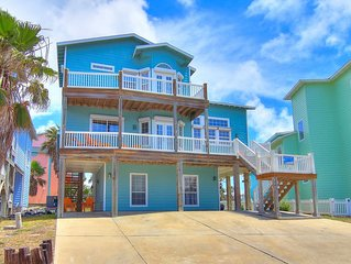 Sand Point Joint REMODELED Great Ocean Views Beach Boardwalk,Pool, Hot Tub