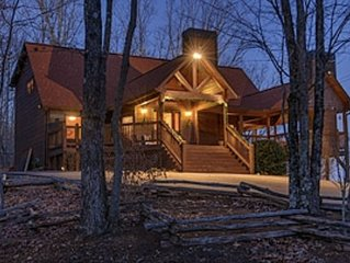 PRIME Spring &Summer dates still AVAILABLE. Sleeps 20/Pets OK/Views of 3 states