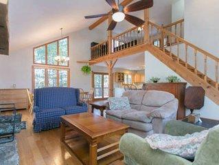 Super Clean & Private Beautiful Mountain Cabin in Weaverville near Asheville, NC