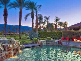 Enjoy Luxury w/Family & Friends, Huge Home w/Grand Views - Mtns./Golf, Fire Pit!