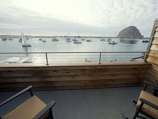 Harborfront 3 Bay Front Condo with Amazing Views!