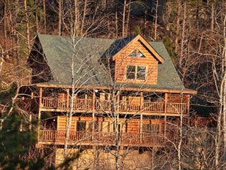 20% discount Nov &. Dec - Eagle's Nest   (contact owner for discount)