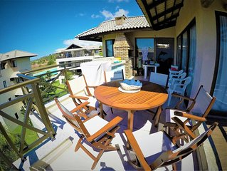 Beach Place Resort Cobertura 10/301 By DM Apartments