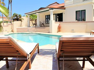 Charming 2BR villa at Tierra del Sol Golf Club 3 min to beach