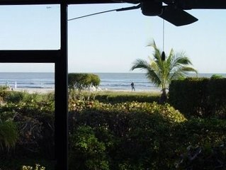 Oceanfront Coquina Beach Condo - Luxury Unit with Great Views!