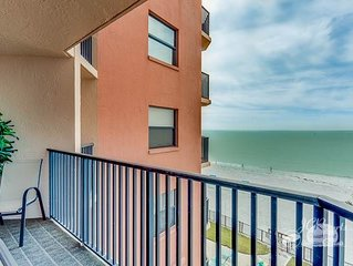 Check out this GREAT VALUE!  404 is a 2/2 that sleeps 4,