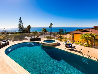 25% OFF NOV  - Vacation Perfection w/ Pool+Spa, Full Ocean Views