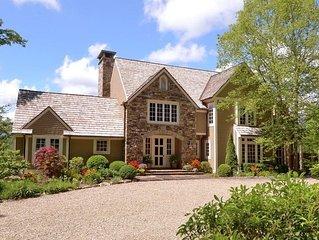 Wonderful home in The Chattooga Club