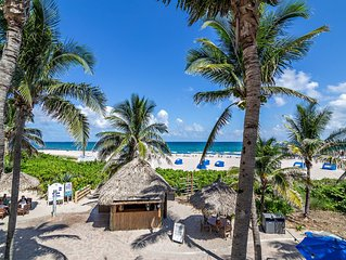 25% off Exceptional Oceanview condo in Palm Beach Resort and Spa unit 1807