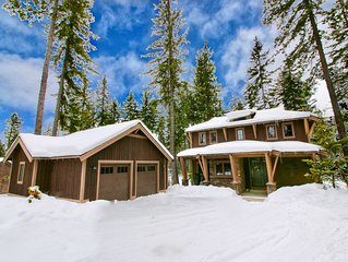 Walk to the Winery! On the Golf Course in Suncadia! Hot Tub | Up to 33% Off!!