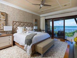 This condominium is a 3 bedroom(s), 3.5 bathrooms, located in Peninsula Papagayo