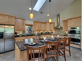 425 Edgewood Lodge (SL425) Close to Heavenly, A Beautiful Secluded 3 Bedroom