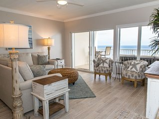 WOW!! Booking NOW for 2020 - You'll love this one! Right on the beach!!