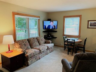 Avalon Guest Lodge #6 - 2 Bedroom Private Home