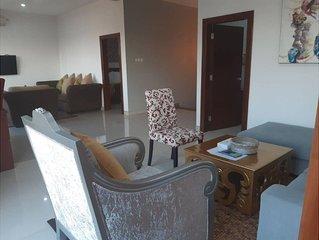 Three Bedroom Villa Istana Kunti, Private Pool