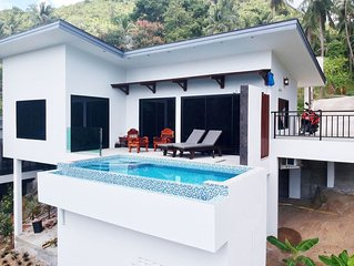 1 Bedroom Luxury Villa with Swimming Pool