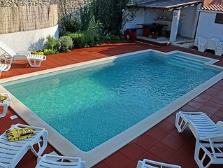 VILLA with PRIVATE;HEATED POOL,