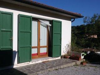 Casa Daisy - Villetta indipendente immersa nel verde -