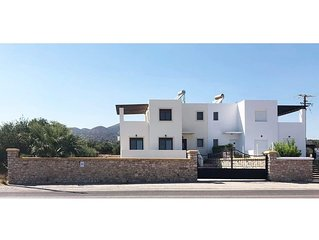 Costa Gennadi Villa.