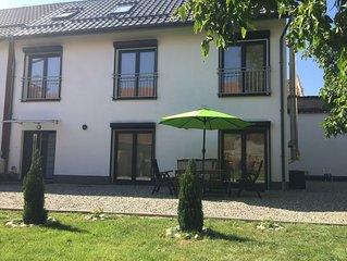 Ferienhaus   'Aga Haus'