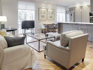 Apartamento Playa de Ondarreta 3 by FeelFree Rentals