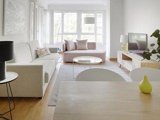 Apartamento Playa de Ondarreta 2 by FeelFree Rentals