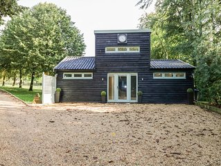 The Lodge, MARLBOROUGH, WILTSHIRE
