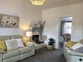 Recreation Cottage - charming quiet getaway