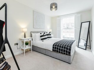 ⭐Large Apartment Close to Windsor Castle⭐
