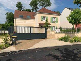 La maison de Andy *DisneyLand Paris*  Family House <3