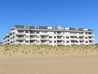 Sandbridge Beach,Virginia Beach Penthouse Condominum