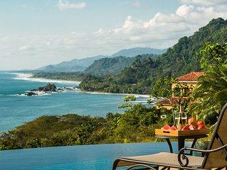 Suenos Pacificos, Featured in International Luxury Homes Magazine