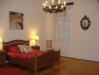 Flat in the most Central Location of Budapest
