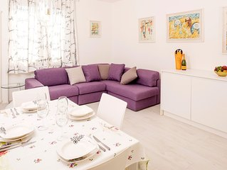 Appartamento famigliare e accogliente Bardolino