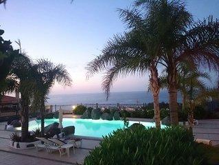 Lujo y confort cerca de Playa Jardín