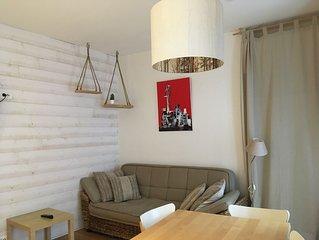 Apartment/ flat - Cauterets