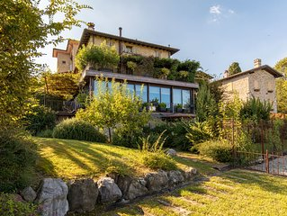 La Perla - Country house close to Desenzano downtown - Pool - Parking