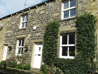 Period cottage in the heart of historical Skipton