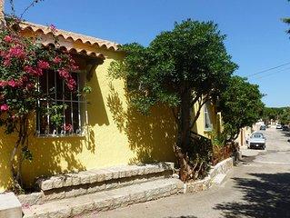 Santa Teresa Gallura: Villetta a 250 mt dal mare fino a 8 posti letto Port Pozzo
