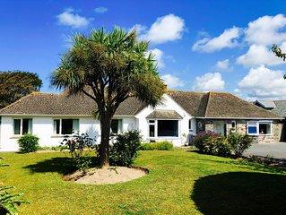 Fantastic Holiday House Near Stunning Beach and Golf