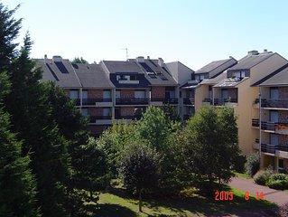 Location saissoniere appartement Cabourg de particulier a particuliers