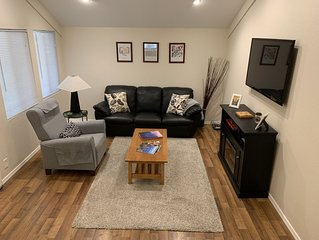 Private neighborhood home in Payson - gorgeous getaway with in town convenience!